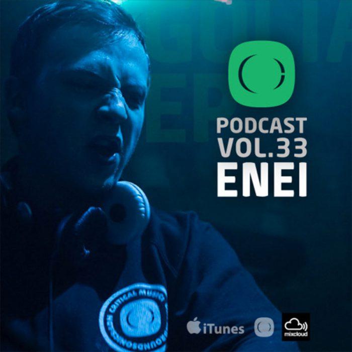 Critical Podcast Vol: 33