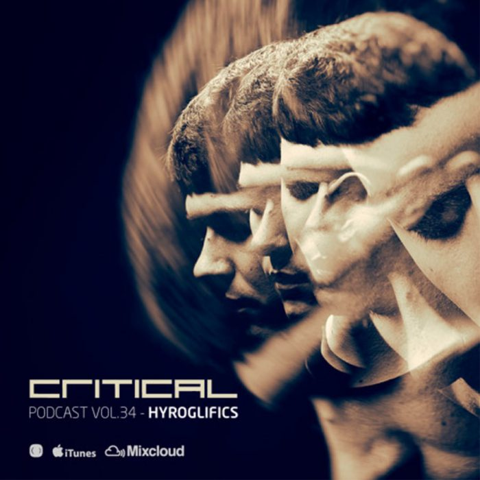 Critical Podcast Vol: 34