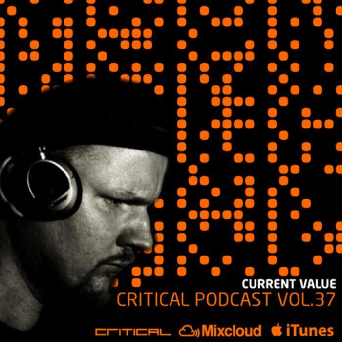 Critical Podcast Vol: 37