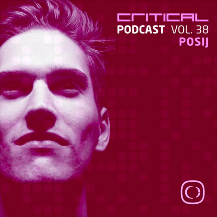 Critical Podcast Vol: 38