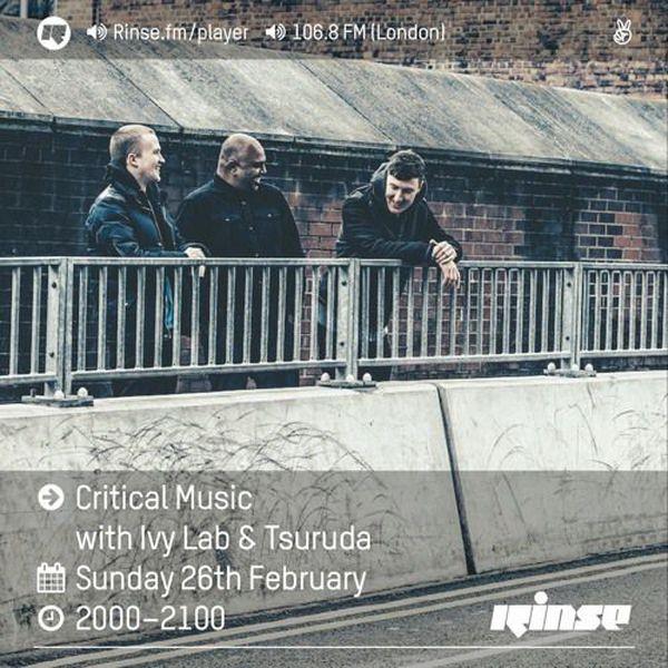 Critical Sound No.40