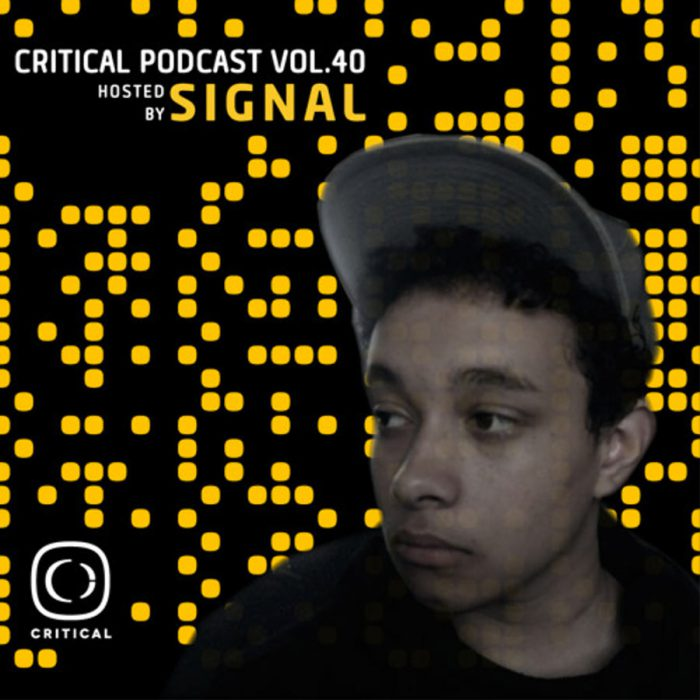 Critical Podcast Vol: 40