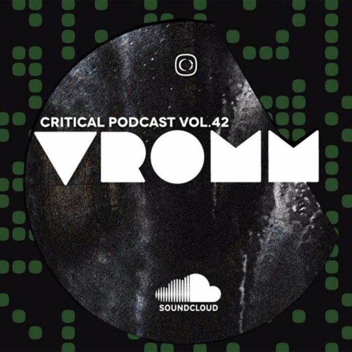 Critical Podcast Vol: 42