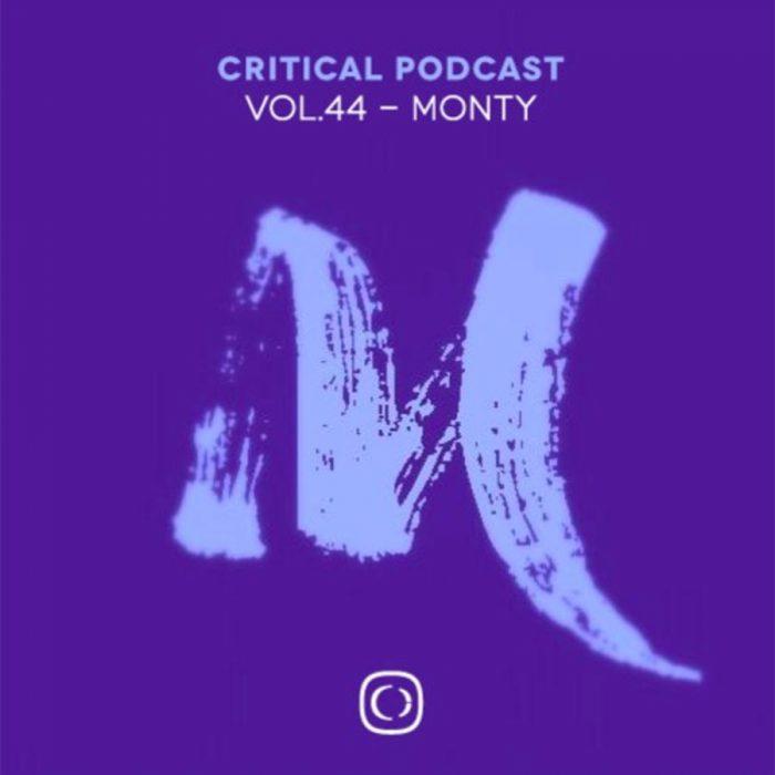 Critical Podcast Vol: 44