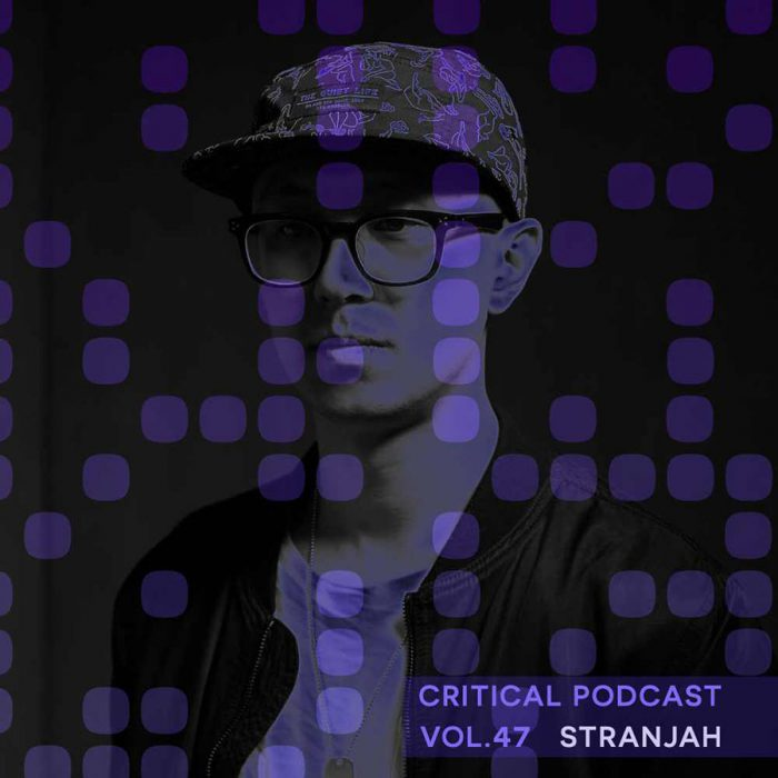 Critical Podcast Vol: 47