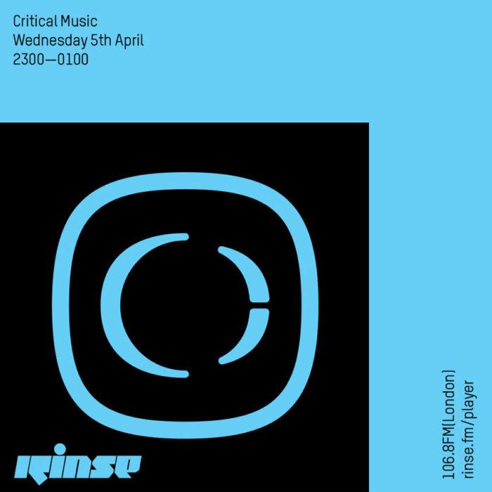 Critical Sound No.41