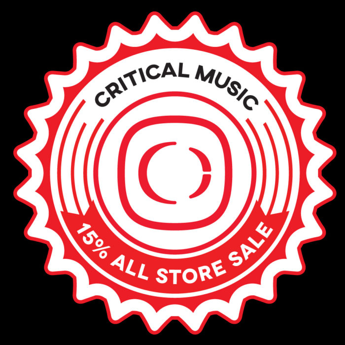 Celebrating 15 Years of Critical Music