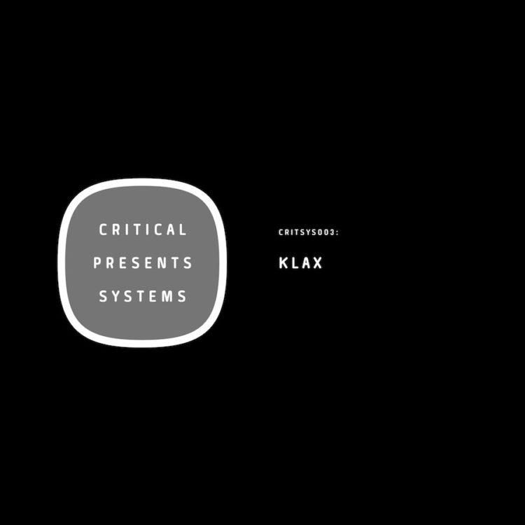 Critical Presents Systems Vol. 3