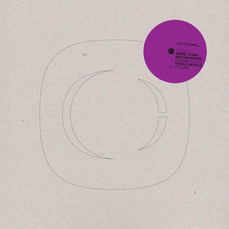 Oblique / St Clair