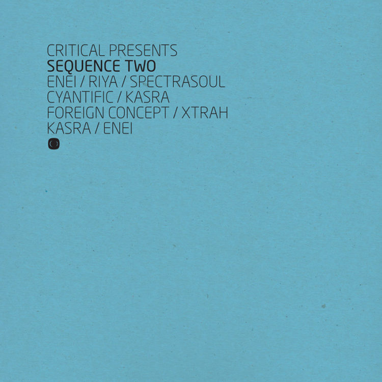 Critical Presents Sequences Two EP