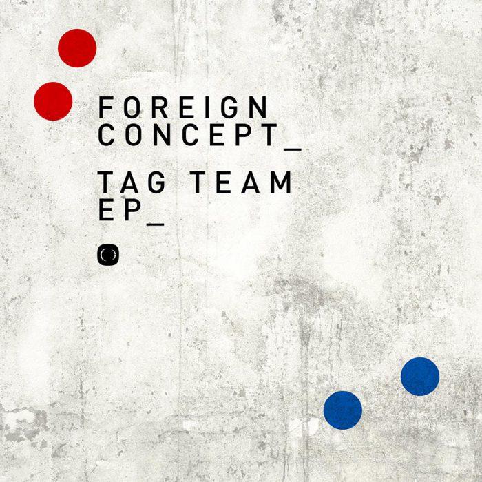 Tag Team EP