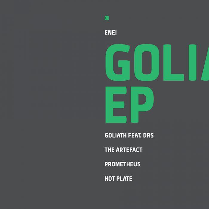 Goliath EP