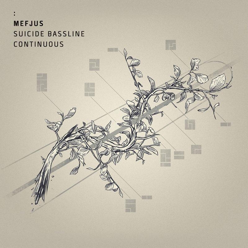 Suicide Bassline / Continuous