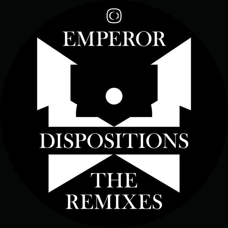 Dispositions The Remixes