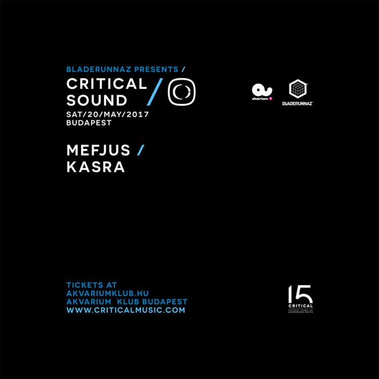 Critical Sound Budapest