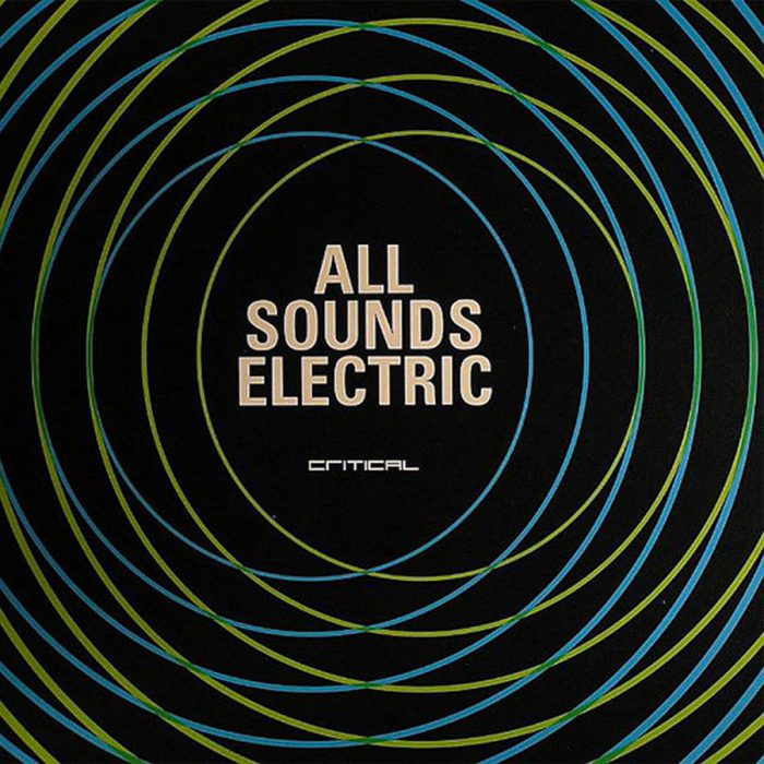 All Sounds Electric