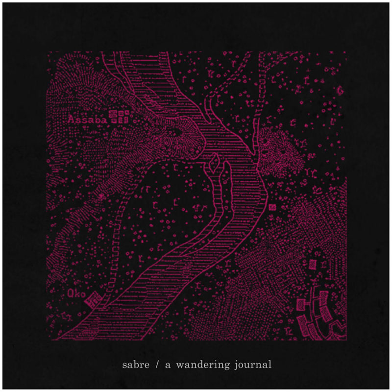 A Wondering Journal