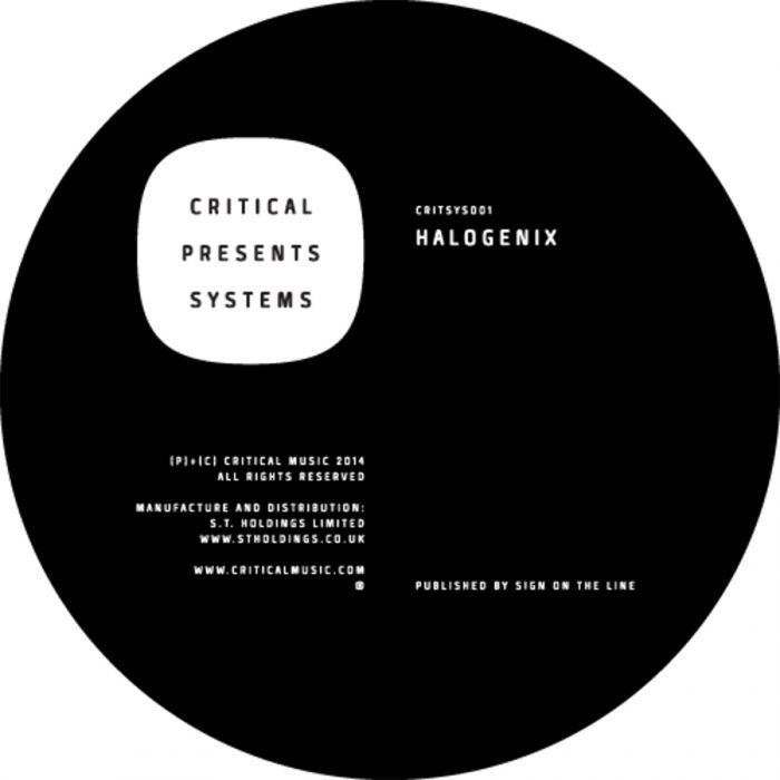 Critical Presents Systems Vol.1
