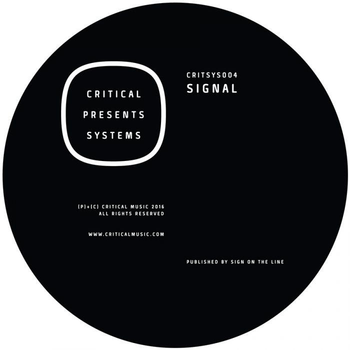 Critical Presents System Vol.4