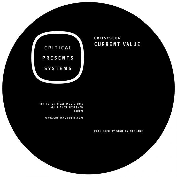 Critical Presents Systems Vol. 6