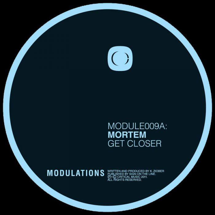 Get Closer / Monolever