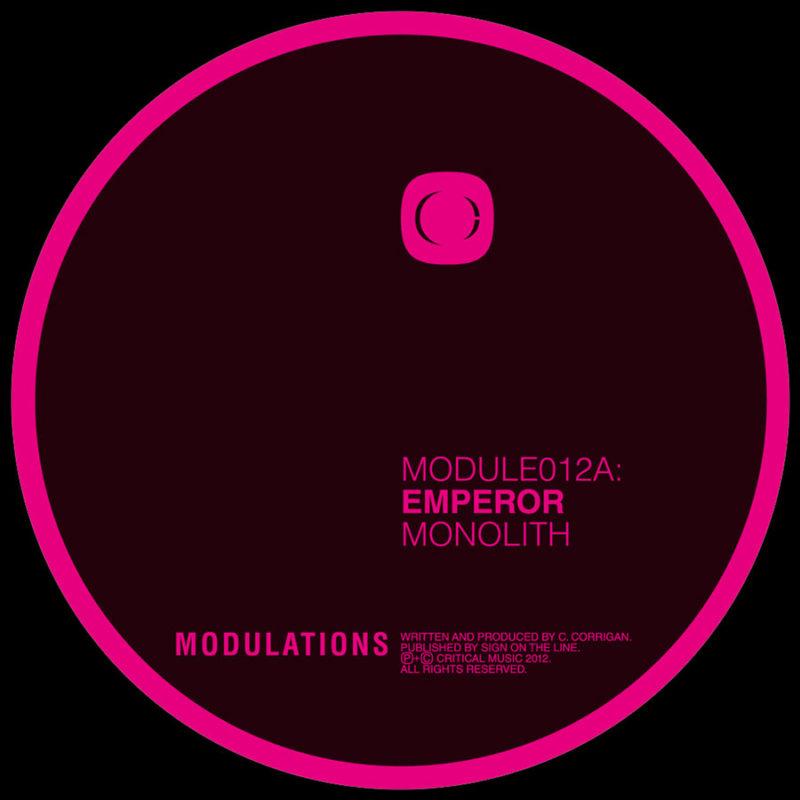 Monolith / Tension