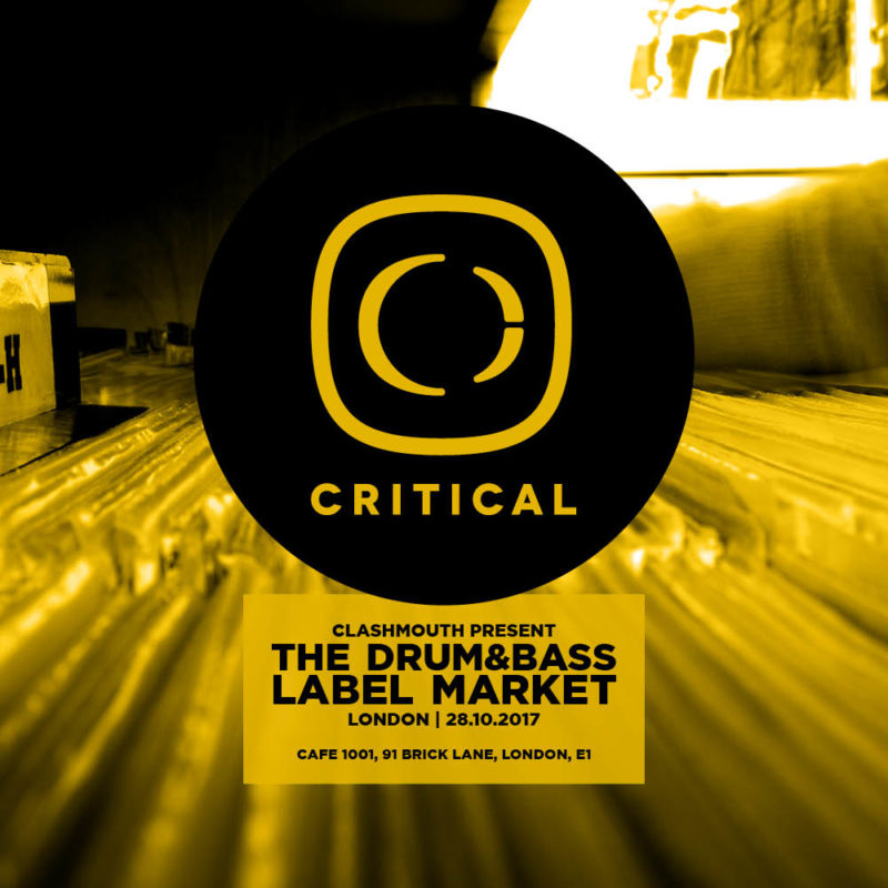 The Drum & Bass Label Market