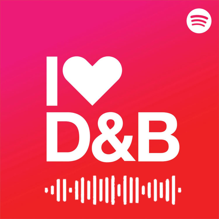 I ❤️️ Drum & Bass