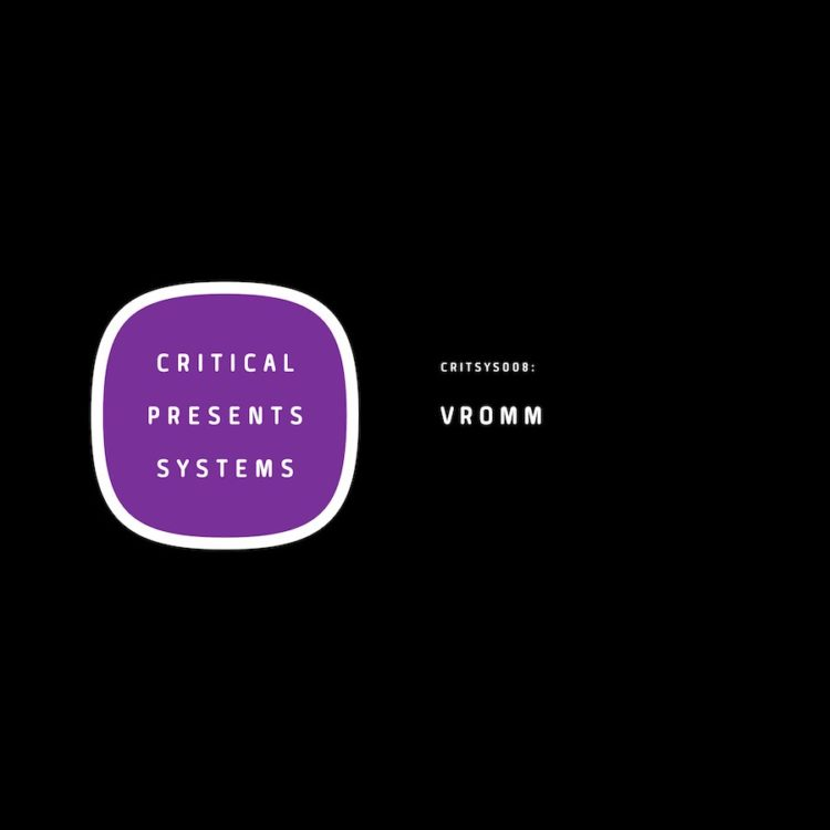 Critical Presents: Systems 008