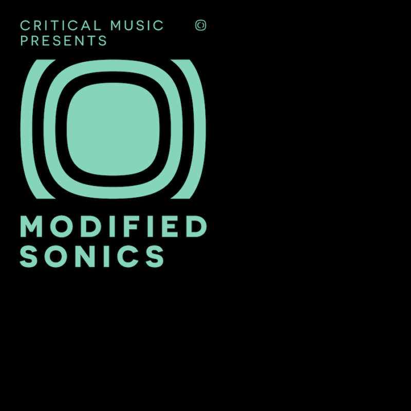 Critical Music Presents: Modified Sonics