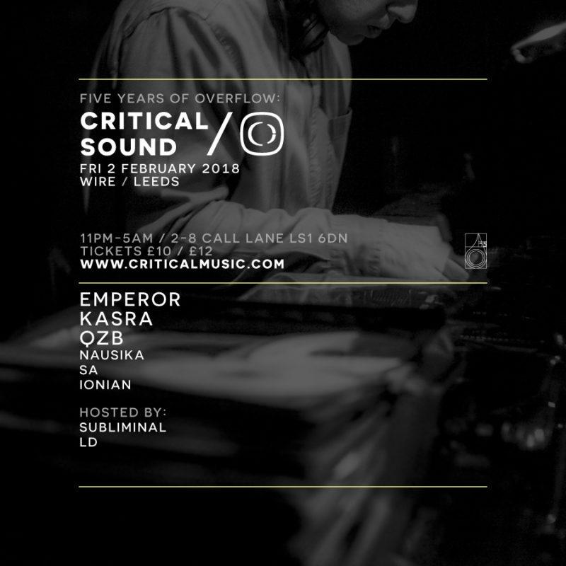 Critical Sound Leeds