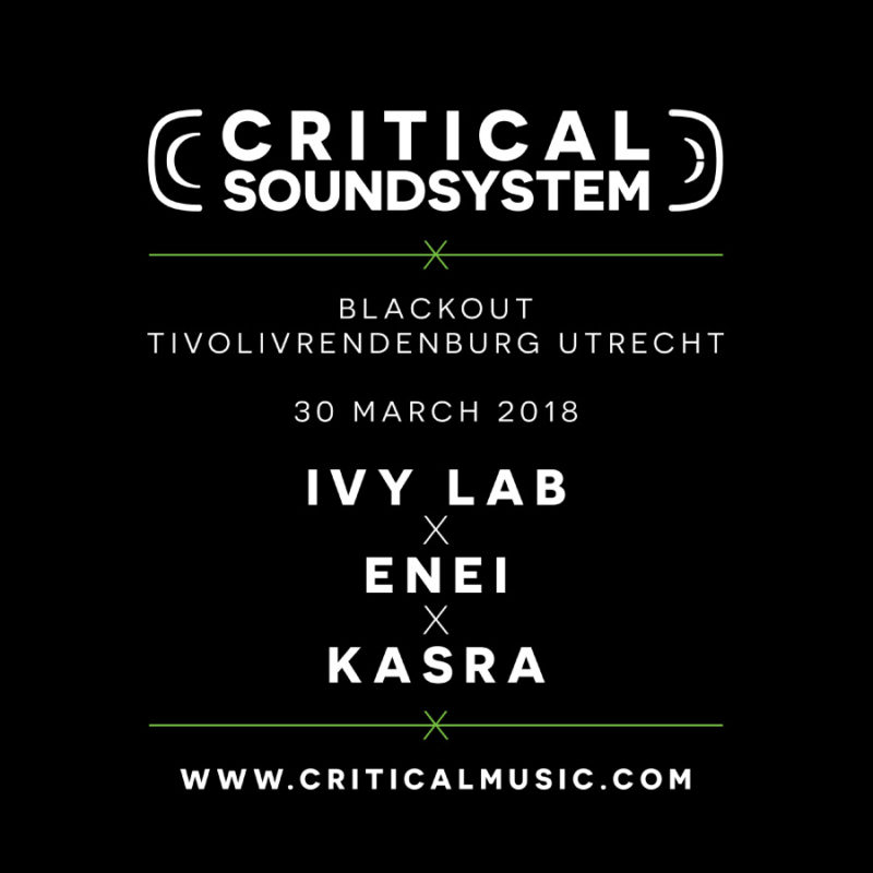 Critical Sound System