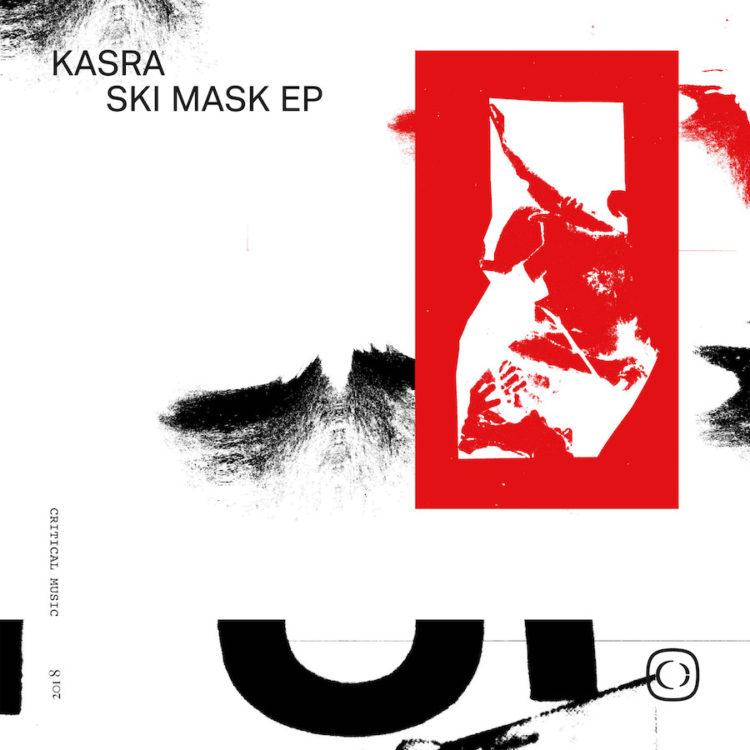 Ski Mask EP