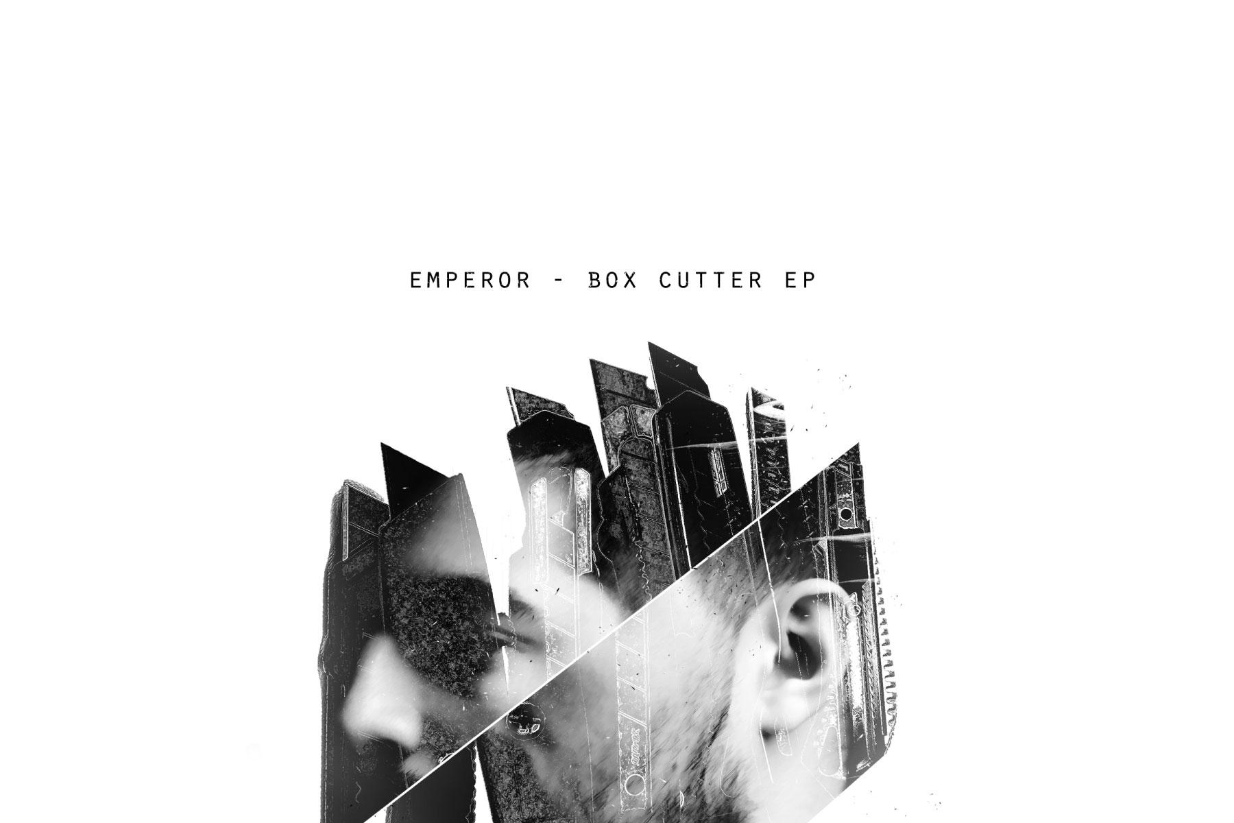 Boxcutter EP