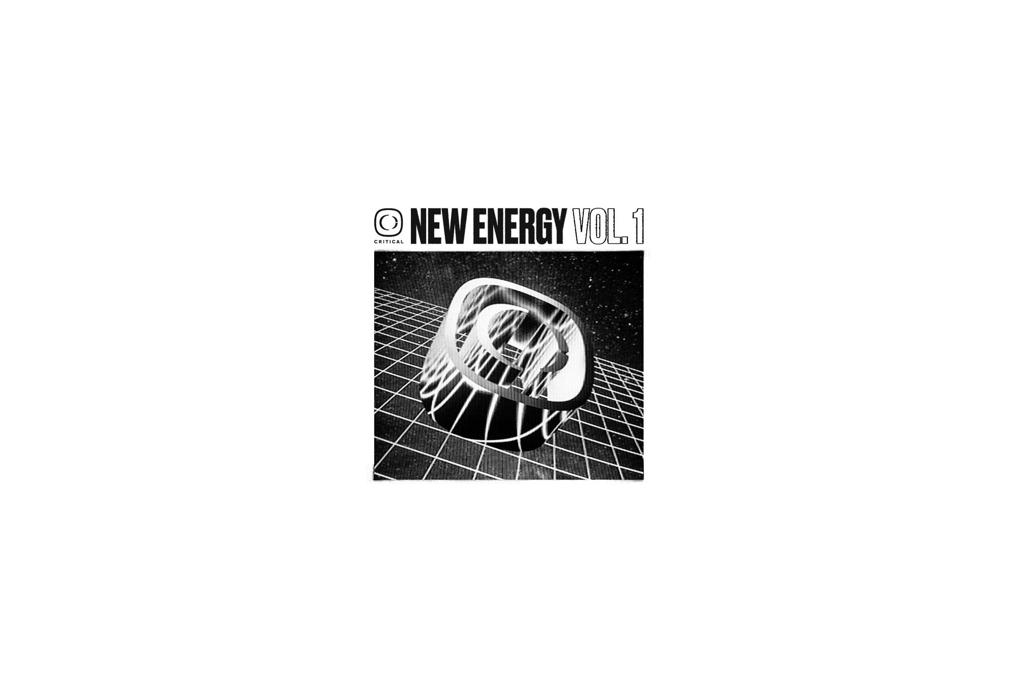 NEW ENERGY VOL.1