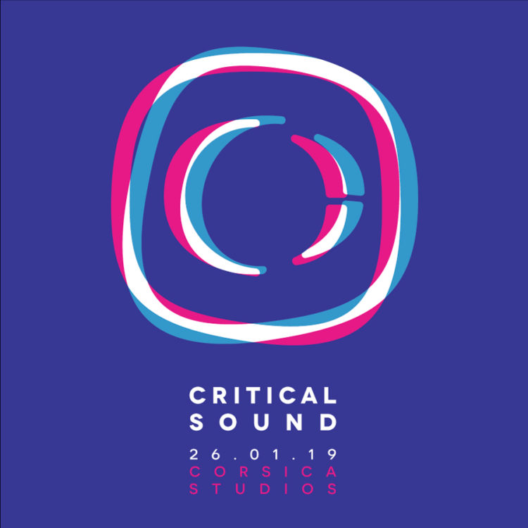 Next Stop For Critical Sound – Corsica Studios