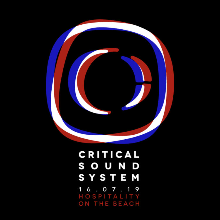 Critical Soundsystem HOTB2019