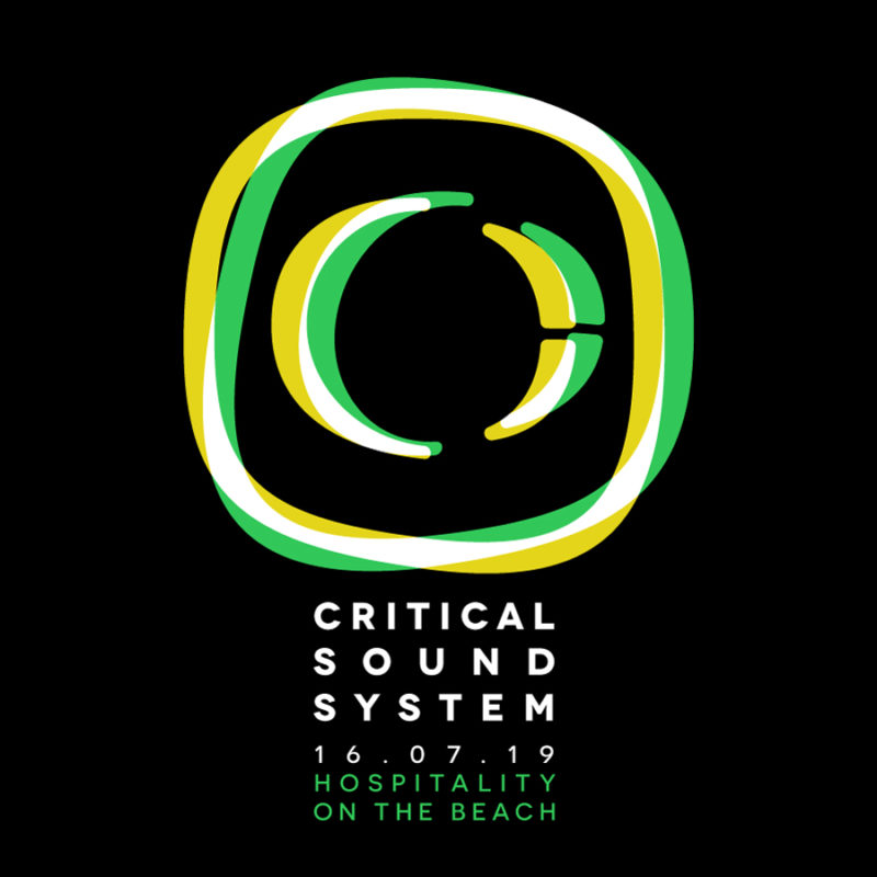 Critical Soundsystem HOTB2019