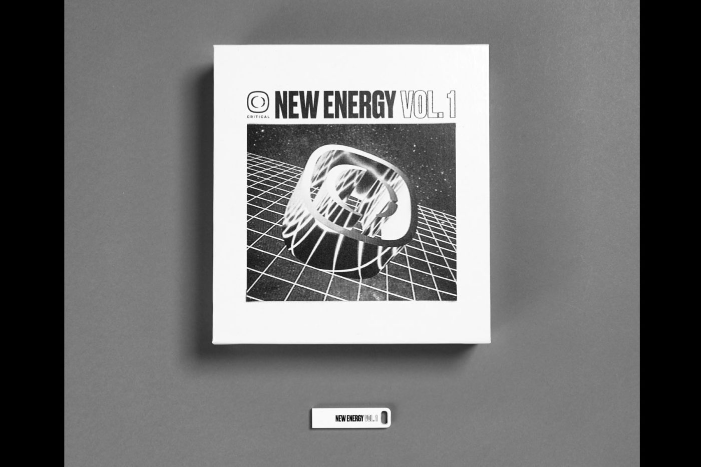 NEW ENERGY VOL.1