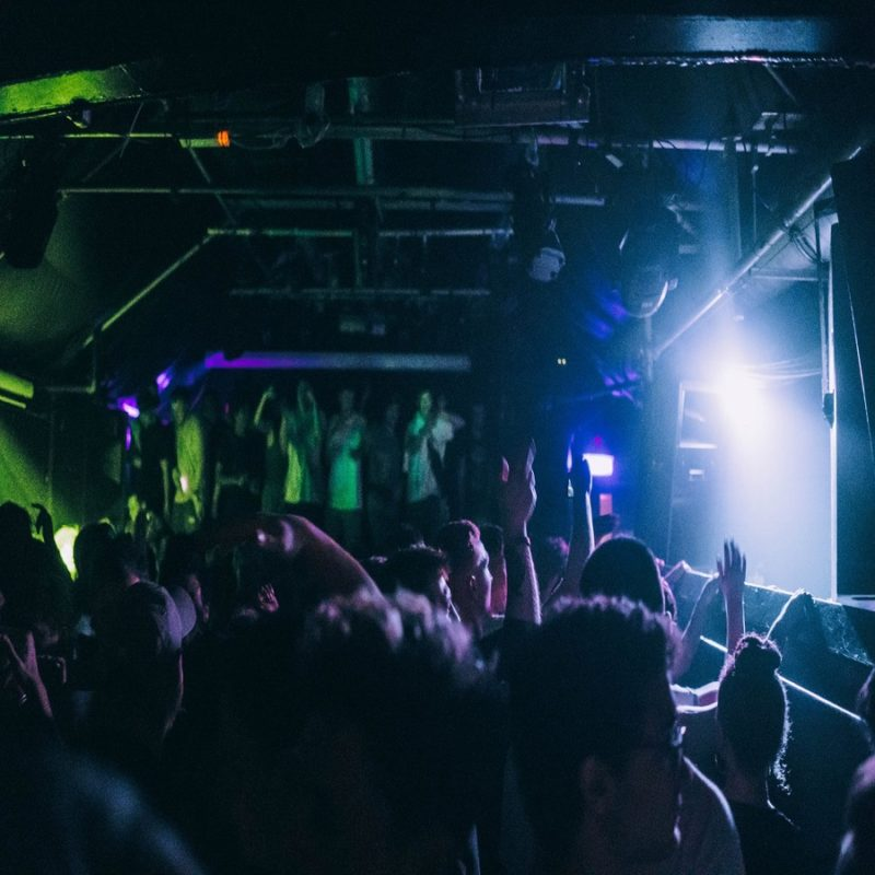 Photos Released From Corsica Studios