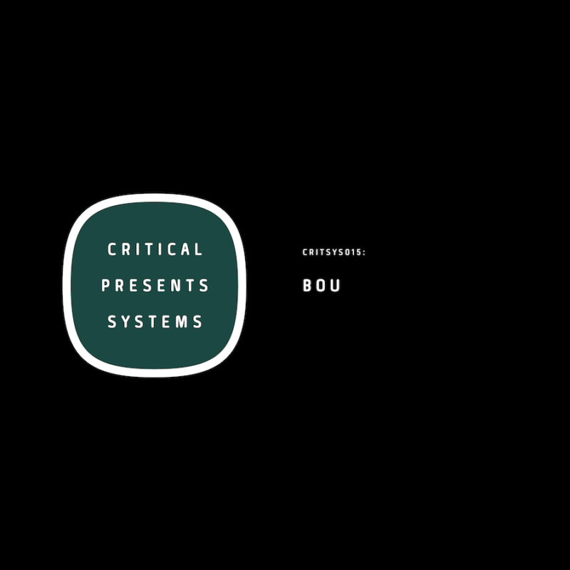 Critical Presents: Systems 015