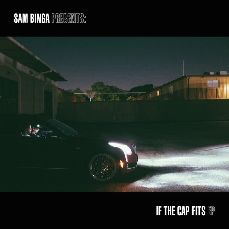 If The Cap Fits EP