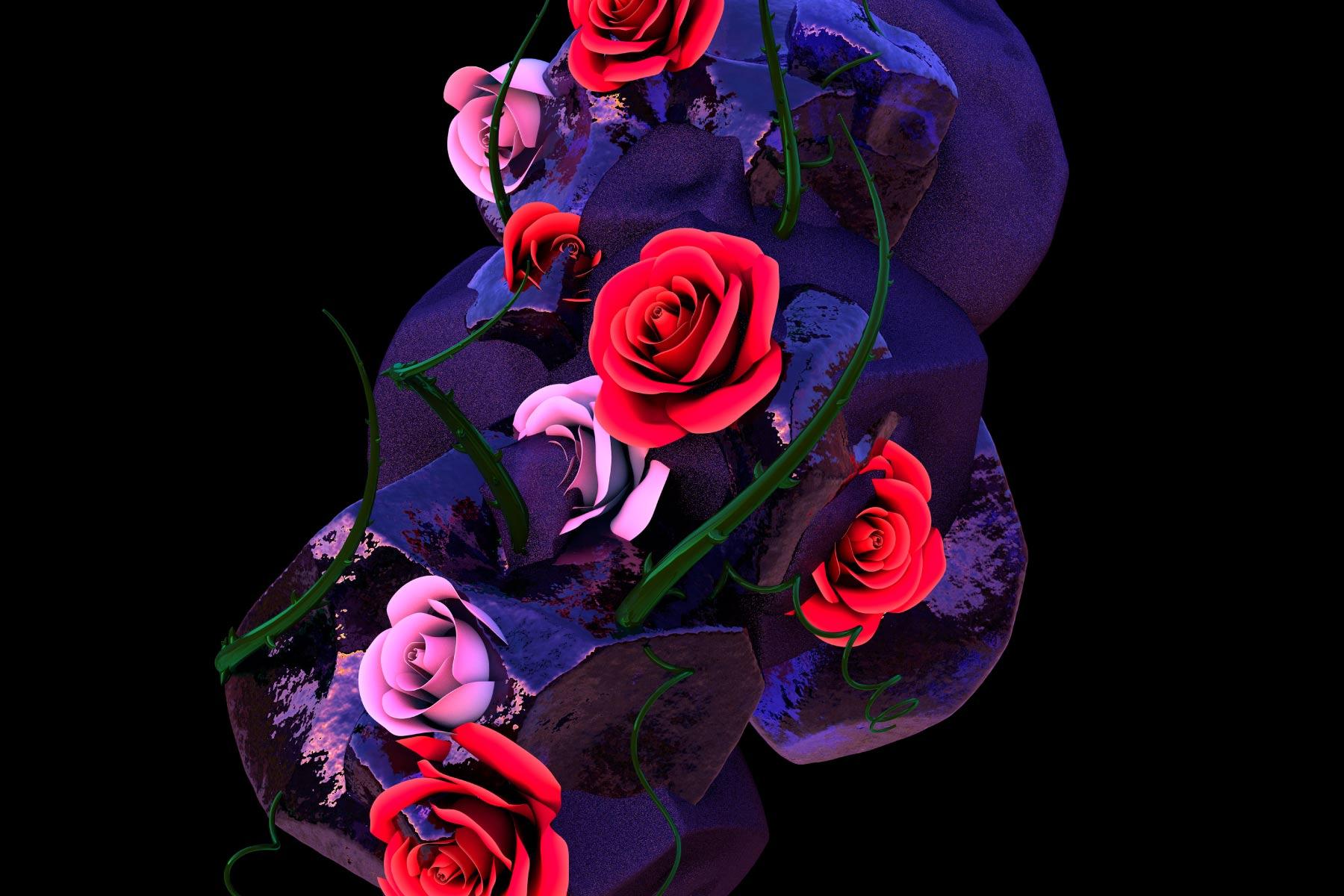 Stone Rose EP