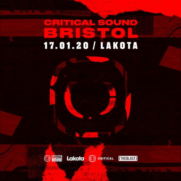 Critical Sound – Bristol