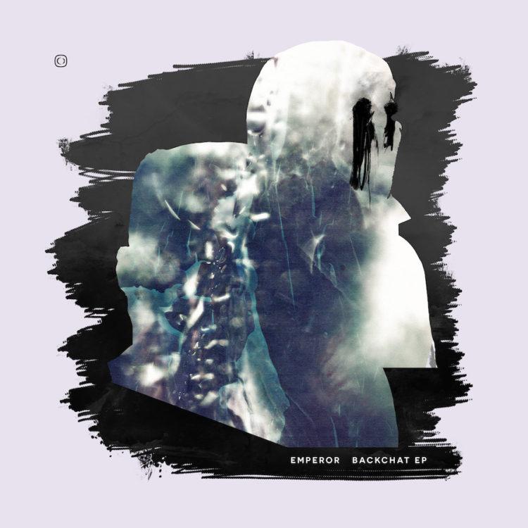 Backchat EP