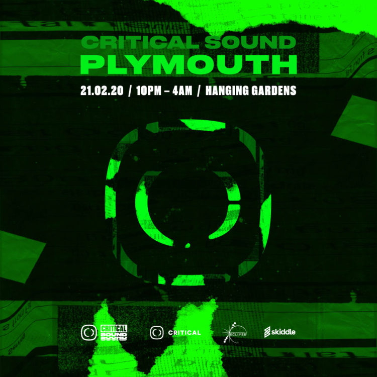 Critical Sound – Plymouth