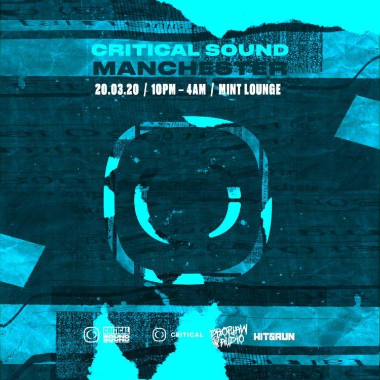 Critical Sound – Manchester