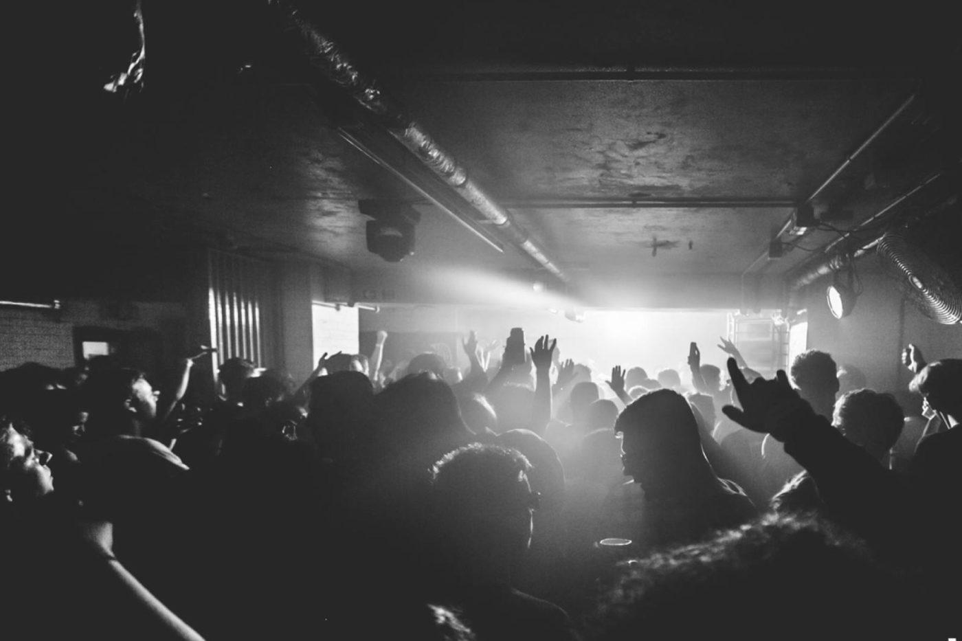 Critical Sound – Cardiff