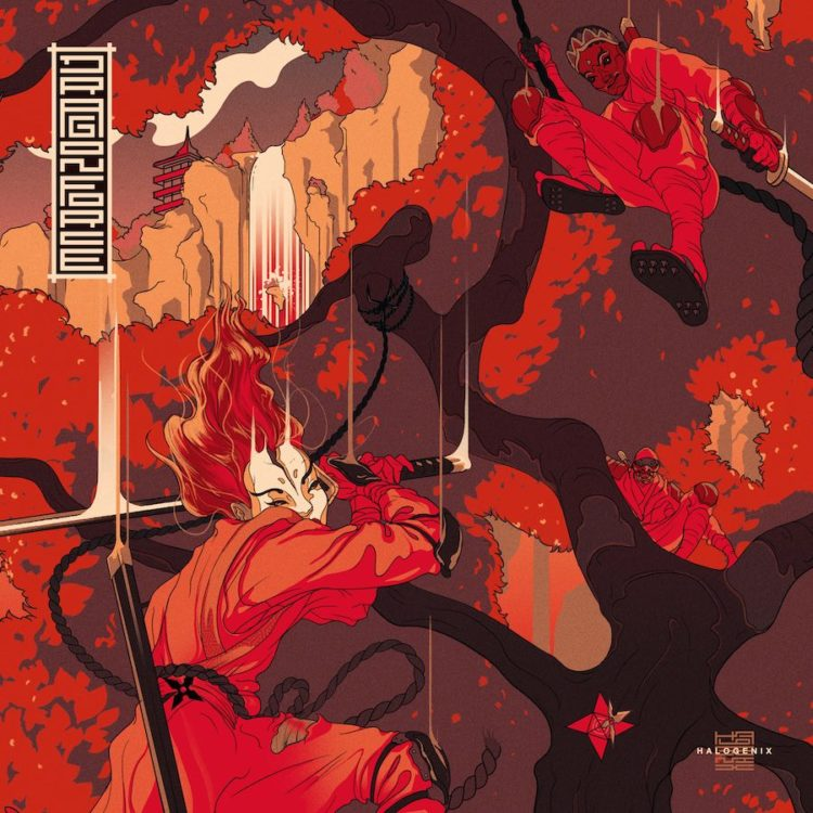 Dragonforce EP