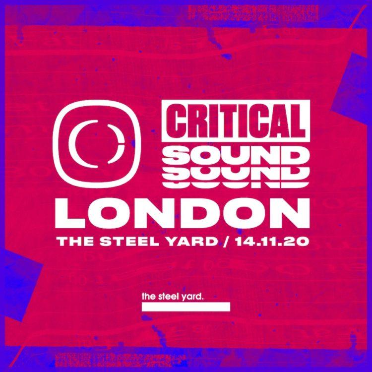 Critical Sound – London
